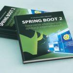 książka Spring Boot 2: Tworzenie efektywnych aplikacji internetowych