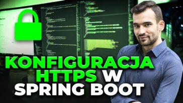 Konfigurowanie HTTPS w Spring Boot