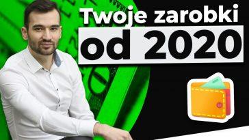 pensja programisty 2020