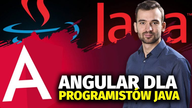 Angular dla programistów Java