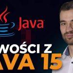 Java 15