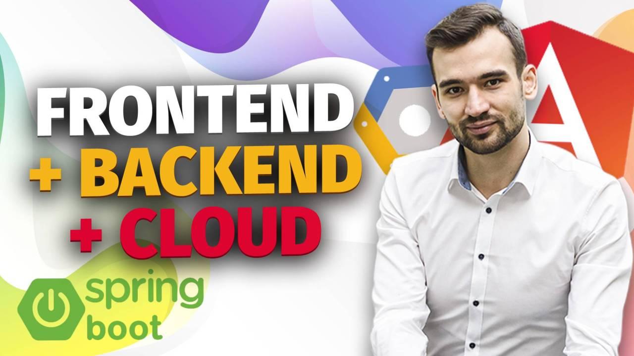 szkolenie z google cloud platform