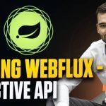 Spring WebFlux