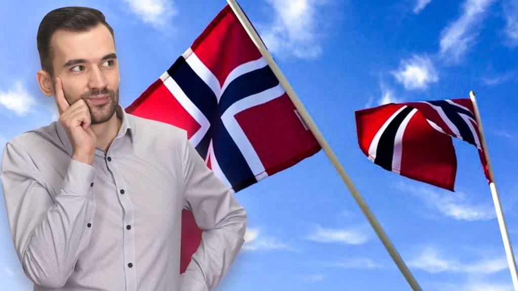 programista w Norwegii