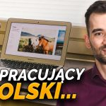 programista pracujący z polski