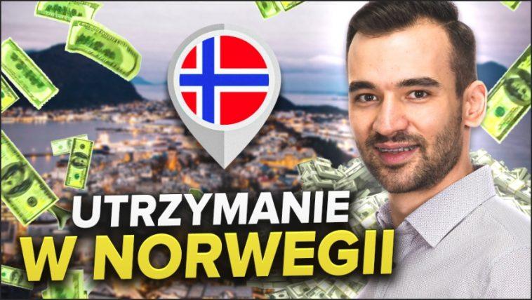 utrzymanie w norwegii